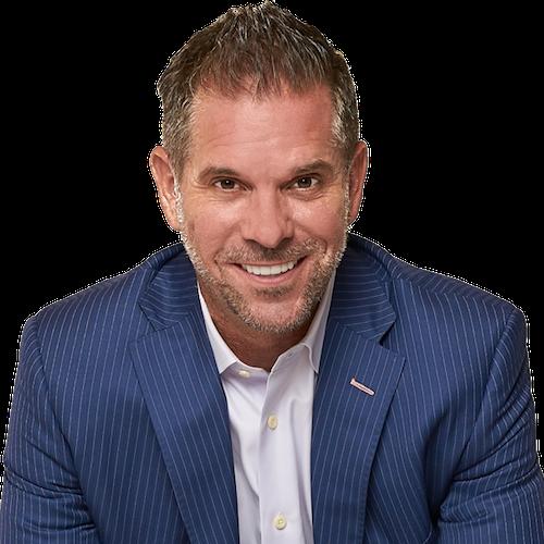 Trever Vassar, founder of the Vassar Mortgage Team