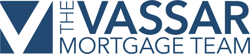 Vassar Team logo for mortgage calculator page